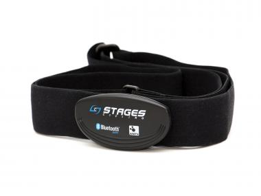 Stages Dash | HR Strap