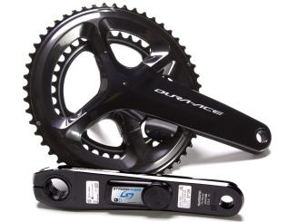 Stages Power L / LR / R - Shimano Dura-Ace R9100