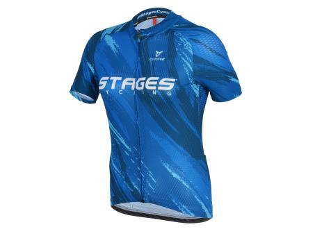 Stages Cycling Women Race Jersey