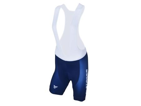 Stages Cycling Women Bib Short - Blue