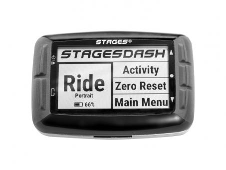 Stages Dash - L10 Computer GPS