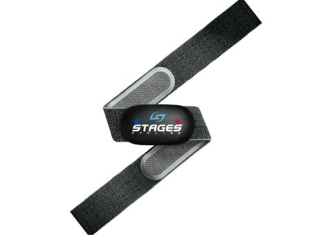 StagesPulse™ Heart Rate Monitor
