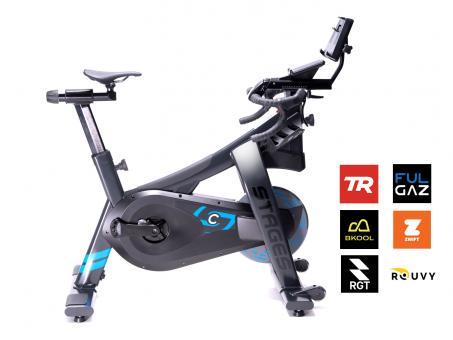 Stages Bike - SB20 Smart Bike - Virtual Ready