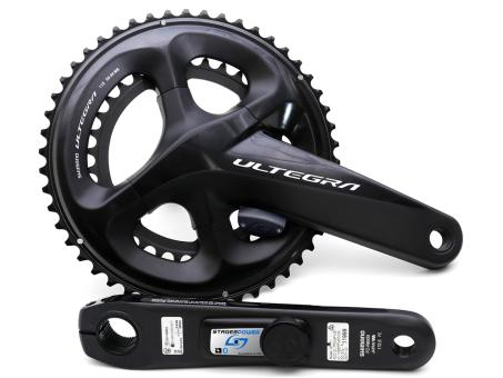 Stages Power L / LR / R - Shimano Ultegra R8000