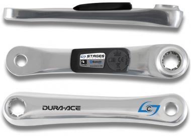 Stages Power Shimano Dura-Ace Track